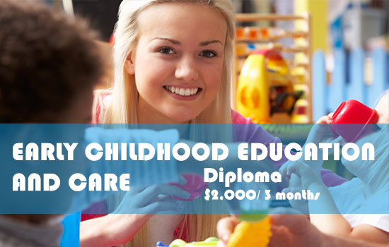 Child Care Melbourne